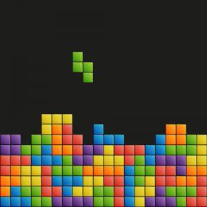 spela tetris